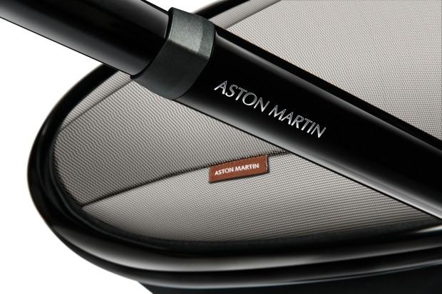 Aston Martin brand