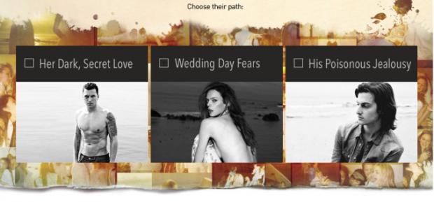 choose their path