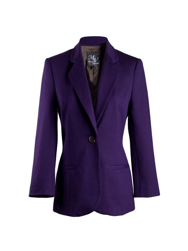 Emma Jersey Blazer_HK$1280